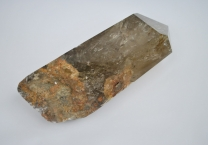 Smokey Crystal quartz