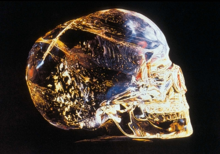 Discover the Awe and the Mystery of the Crystal Skull