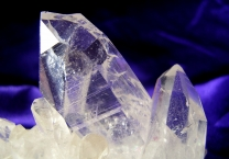 Historical Uses of Quartz