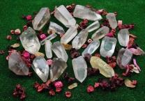 lemurian crystals