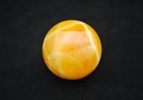 Calcite sphere