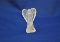 Crystal quartz Angel