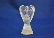 Crystal quartz Angel