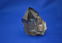 Gwindel Smokey quartz
