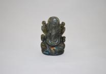 Labradorite Lord Ganesha