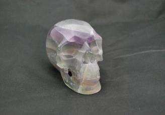 Fluorite skull 780 (8)