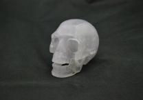 Fluorite Skull