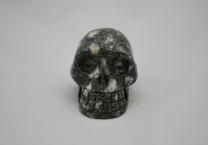 Preseli Bluestone skull