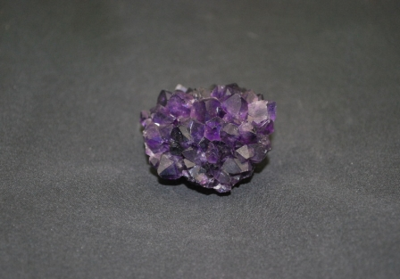 Amethyst Pineapple