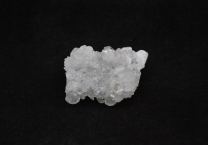 Chalcedony with Apophyllite
