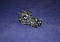 Avalon Dragon Skull