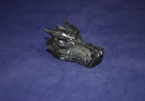 Avalon Dragon Skull