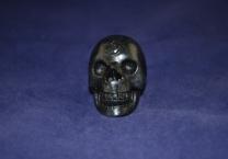 Merlin's Skull