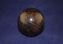 Garnet Sphere
