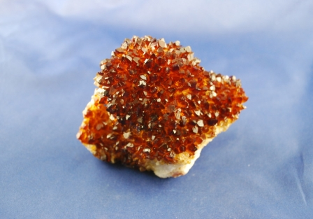 Citrine Pineapple