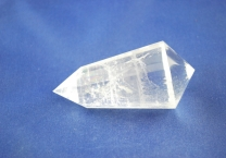 Crystal quartz Vogel crystal