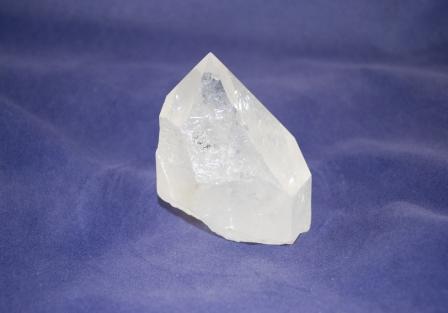 Lemurian Crystal