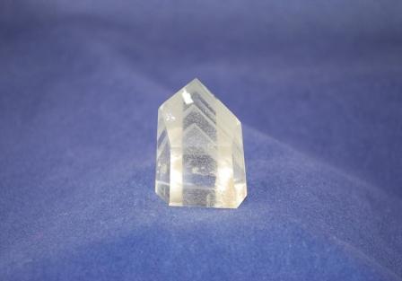 Crystal quartz Phantom