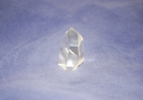 Crystal quartz Phantom