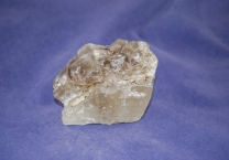 Smoky Elestial Quartz