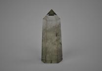 Smokey Crystal quartz