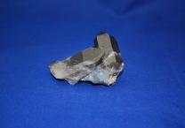 Gwindel Smokey quartz