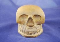 Shiva Lingam Skull